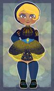 Circe-gold