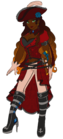 Scarlet Anne