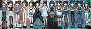 Miss alexandra wonderland complete collection by l0lthie dc0ltlj-fullview