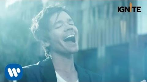 Nate Ruess Nothing Without Love OFFICIAL VIDEO