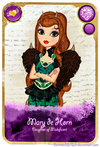File:Mary de horn daughter of maleficent eah by harmee32123-d8dlr2u.png