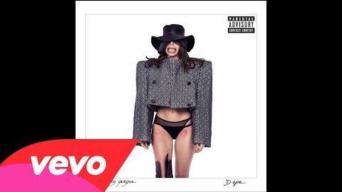 Lady Gaga - Dope (Audio)