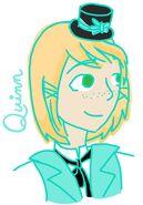 Quinn Doodle