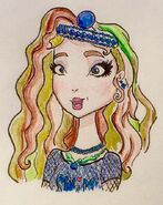 Sayla profile