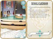 Card - Classroom