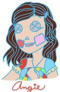 Angeline Doodle