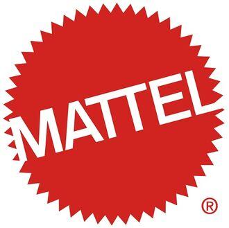 Logo - Mattel-1-