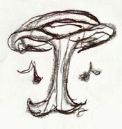 Polixena symbol