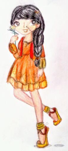 Parvati ID 3