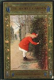 240px-The Secret Garden book cover - Project Gutenberg eText 17396