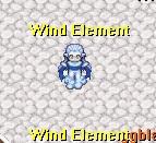 Wind Element