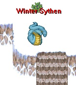 Winter Sythen