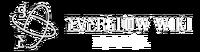 Wiki-wordmark.everglow.white