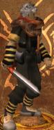 Solta Sword
