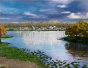 Lake of Dreams OP