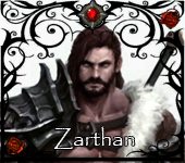 Botão Zarthan