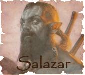 Botão Salazar