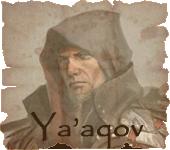 Botão Ya'aqov