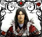 Botão Kailan