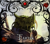 Botão Turuk