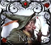 Botão Noxx