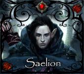 Botão Saelion