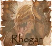 Botão Rhogar