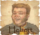 Botão Hebert