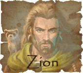 Botão Zion