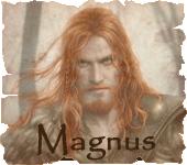 Botão Magnus