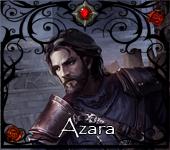Botão Azara