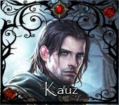 Botão Kauz