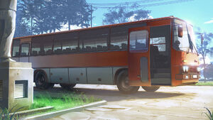 Ext bus driver