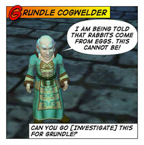 GrundleStomplesComic