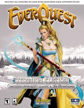 EverQuest Wiki | FANDOM powered by Wikia