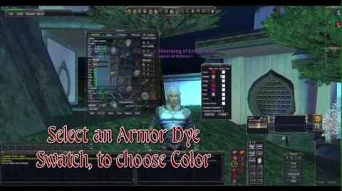 EverQuest Tutorial 2 - Who Am I?