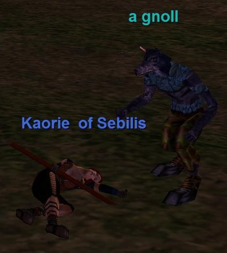 Feign Death | EverQuest Wiki | FANDOM powered by Wikia