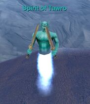 Spirit of Tawro