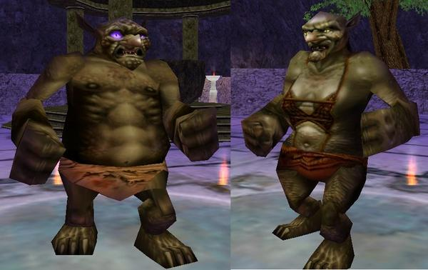 Troll | EverQuest Wiki | FANDOM powered by Wikia