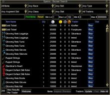 User Interface | EverQuest Wiki | FANDOM powered by Wikia