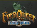 EverQuest: Legacy of Ykesha