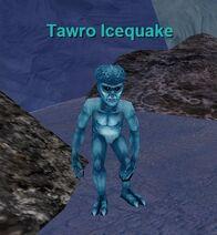 Tawro Icequake