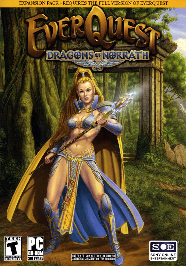 everquest dragons of norrath everquest wiki fandom powered by wikia