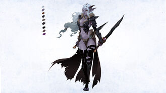 EverQuest Next Concept Art 07