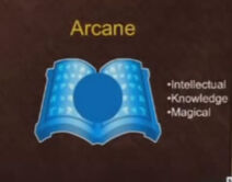 Arcane Symbol