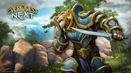 EverQuest Next Wallpaper - Kerra