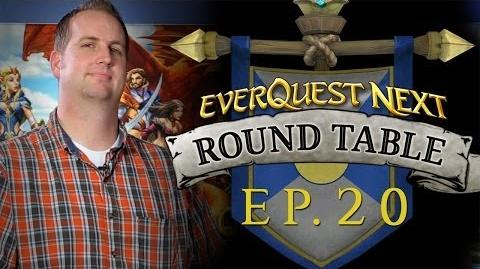 EQN Round Table Response -20- NPC Merchants Reselling Items