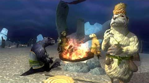 EverQuest IIx - Children of War - Trailer