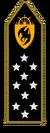 Clavic fleet admiral