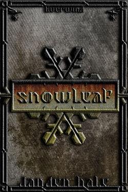 Snowleaf short cover